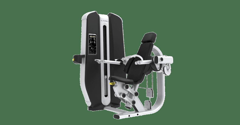 Machine de musculation Arm Curl