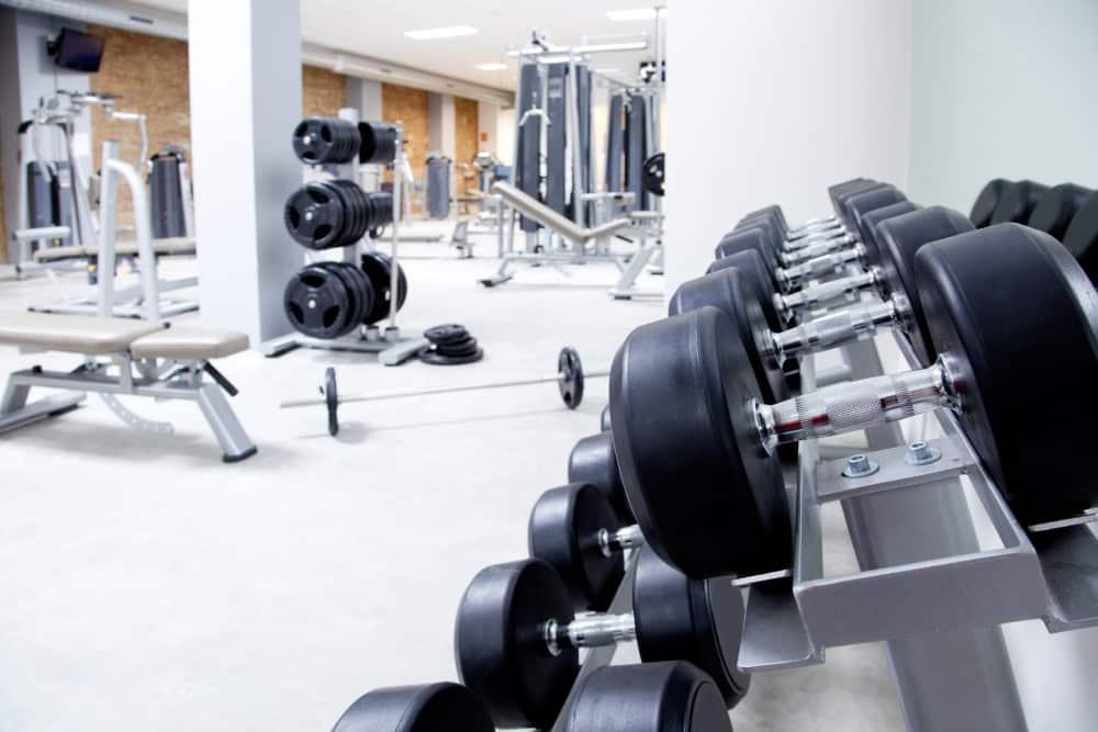 Boutique fitness et boutique musculation