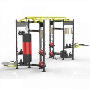 CAGE S-LINE CF-5500 CROSS TRAINING