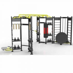 CAGE CROSS TRAINING S-LINE CF-5800