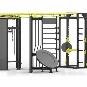 CAGE CROSS TRAINING S-LINE CF-5900