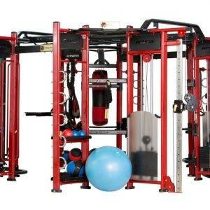 Cage Cross-Training M360