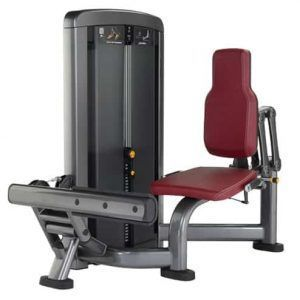 SKLI-017-Seated-Calf-Machine