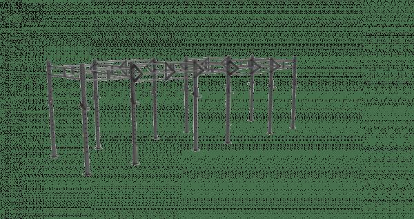 Rigs crossfit LDM-13