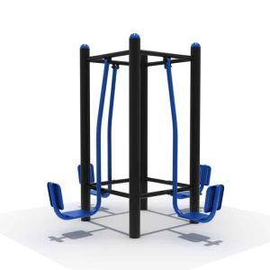 QUADRUPLE LEG PRESS BLO-068