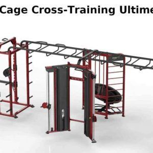 Cage Crossfit Ultime professionnelle