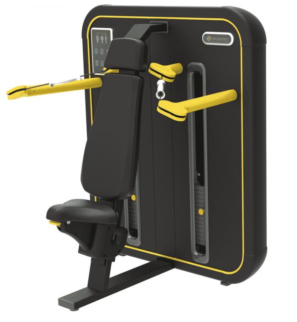 Shoulder Machine KNFIT