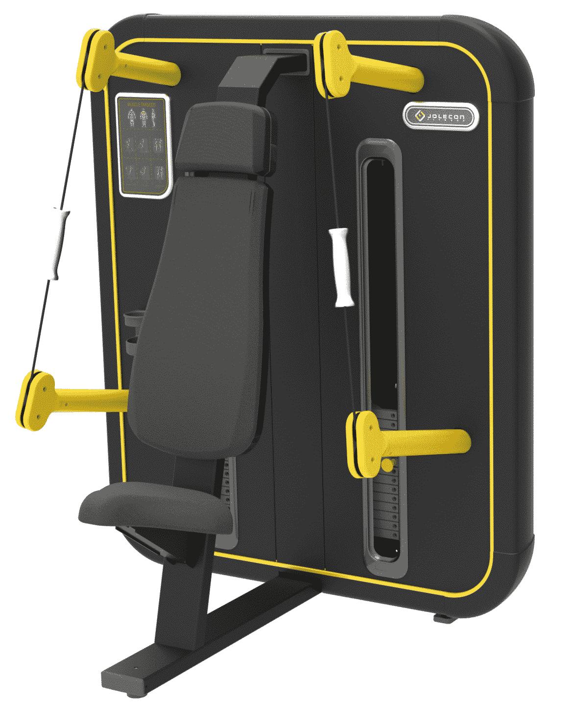 Machine de musculationChest Press KNFIT