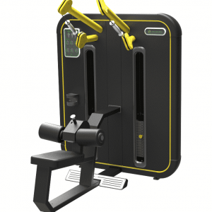 Lat pulldown KNFIT