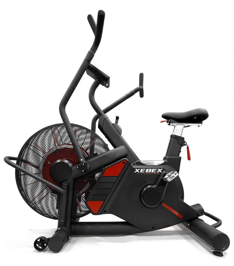 Air Bike Power Xebex