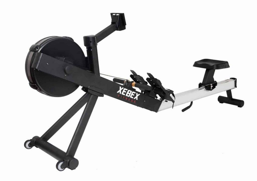 Rameur Xebex Air Rower 2.0