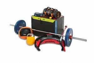 Accessoires crossfit & accessoires de cross-training