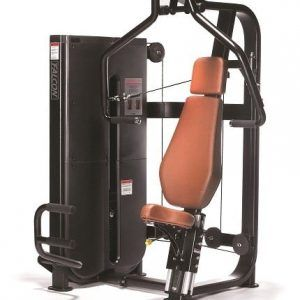 Appareil-de-musculation-Chest-Press-Lexco-modèle-LS-103