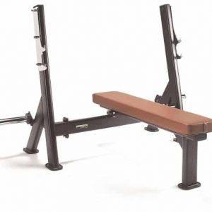Appareil-de-musculation-Olympic-Bench-Press-Lexco-modèle-LS-216