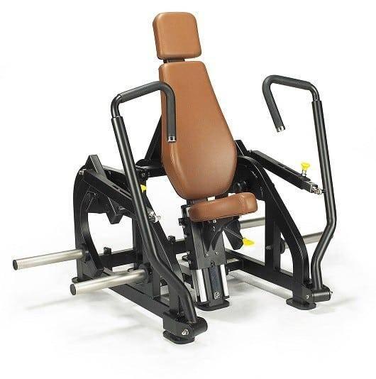 Appareil-de-musculation-Plate-Loaded-Chest-Press-Lexco-modèle-LS-515