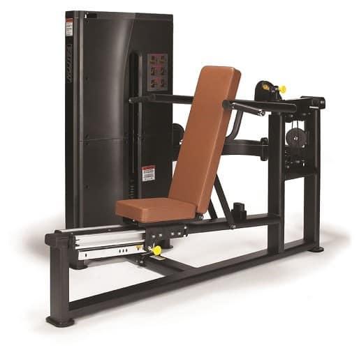 Appareil-de-musculation-Plate-Loaded-Multi-Press-Lexco-modèle-LS-509