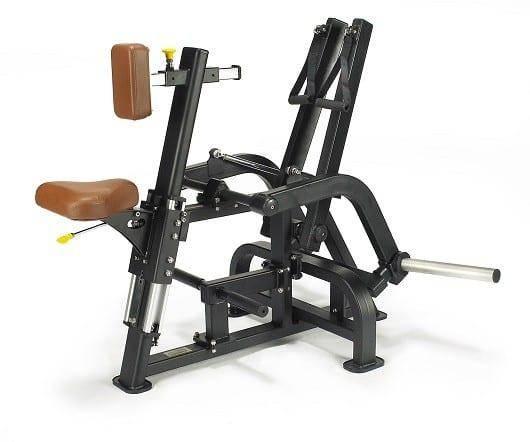 Equipement-de-fitness-Plate-Loaded-Mid-Row-Lexco-modèle-LS-514