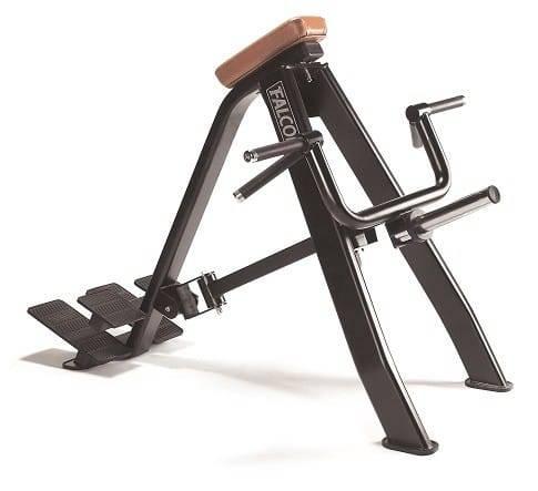 Equipement-de-fitness-Plate-Loaded-T-Bar-Row-Lexco-modèle-LS-503