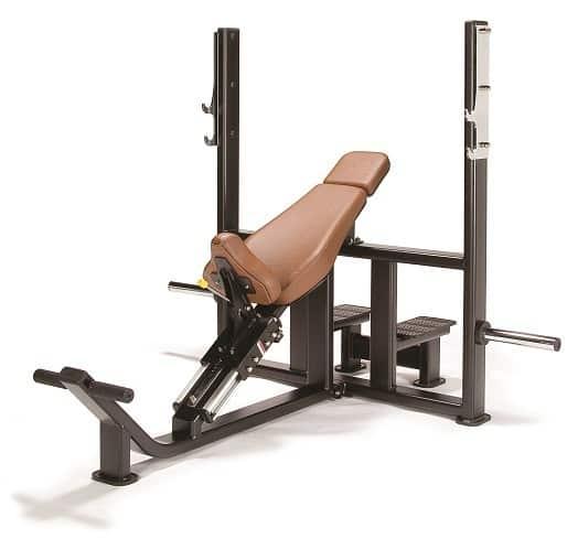 Equipement-de-musculation-Banc-Incline-Lexco-modèle-LS-208