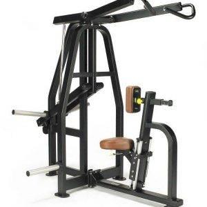 Machine-de-musculation-Plate-Loaded-High-Row-Lexco-modèle-LS-513