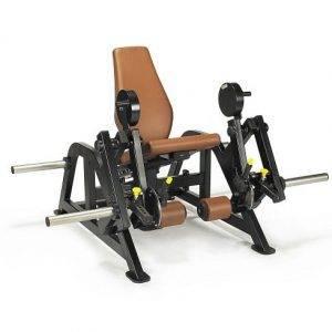 Machine-de-musculation-Plate-Loaded-Leg-Extension-Lexco-modèle-LS-521