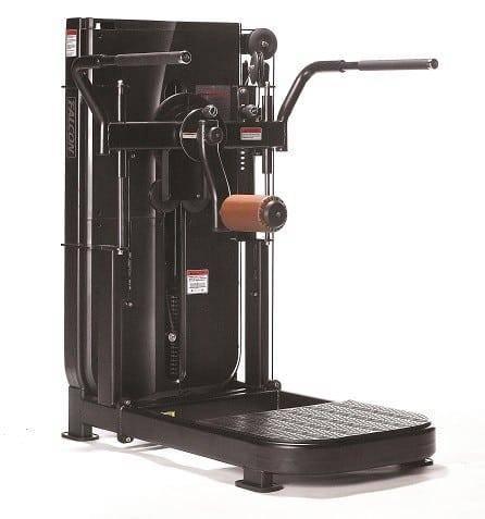 Machine-de-musculation-Total-Hip-Lexco-modèle-LS-119