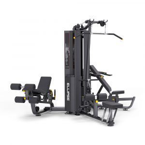 appareil musculation complet PERSONAL STATION